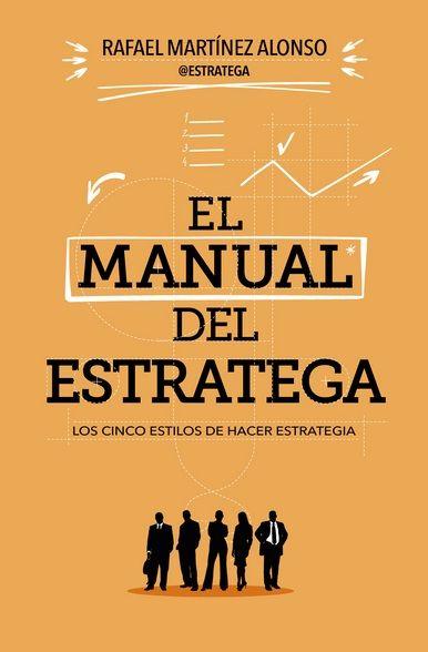 Manual del estratega